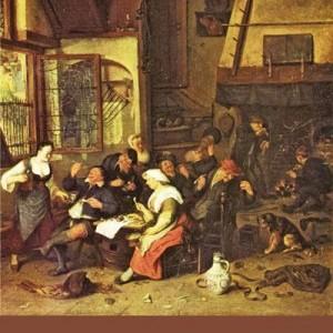 Tacuinum de' hosterien Il cibo dei viandanti nella storia