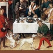 Tacuinum de'Eccellentissimi Gusti e ricette dei personaggi illustri della storia