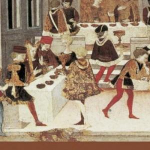 Tacuinum rinascimentale Itinerario di trionfi gastronomici