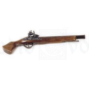 pistola-a-focile-sec-xvii 312.01