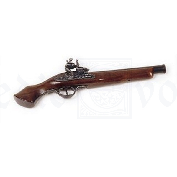 pistola-a-focile-sec-xvii 313.01