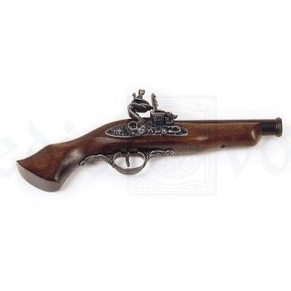 pistola-a-focile-sec-xvii 314.01