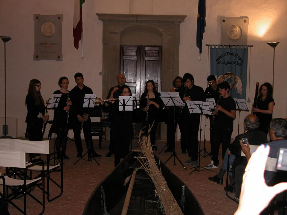 ensemble di fiati